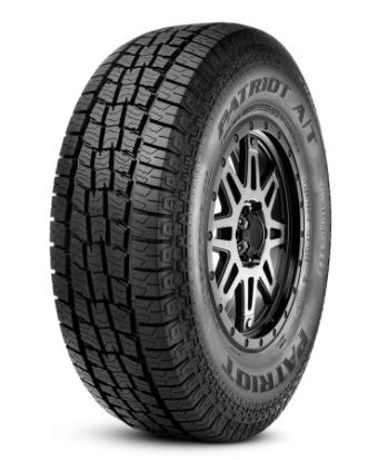 Patriot tire reviews