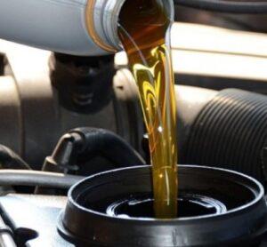 oil for 7.3 Powerstroke