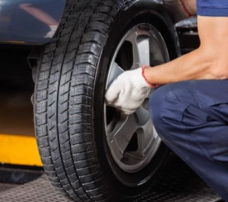 How often should tires be rotated