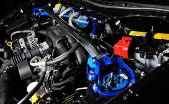 best turbo kit for brz